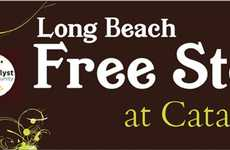 No-Cost Retail Shops - The Long Beach Free Store Doesn't Put a Price Tag on Any of Its Items