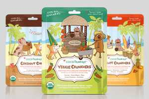 Cocotherapy Organic Treats Will Keep Your Pup Statisfied