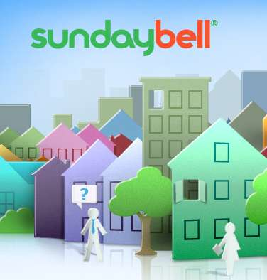 Anonymous Real Estate Consultations - Sundaybell.com is a Free Site for Intimidated Home Buyers