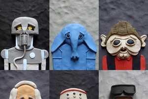 'Plasticine Tatooine' Narrates Tales of Lesser-Known Aliens