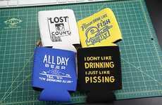 Blunt Booze Sleeves