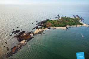The Karnataka Helitourism Campaign Inspires Wanderlust With a Birds-Eye View