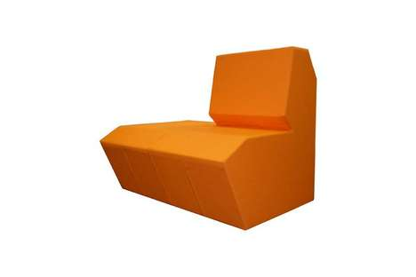 SevenSeats Sofa