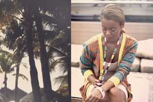 The Gold Coast Company's A/W 2011 Lookbook Features 'Mzuzu' Prints