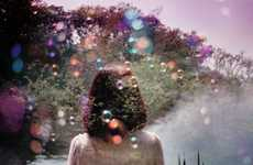 Fanciful Faceless Photography - Li Hui Captures Sweet, Surreal and Innocent Shots