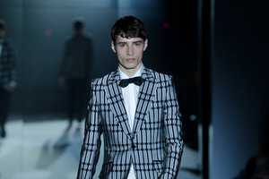Gucci Menswear Spring 2011 is Full of Smart & Polished Pieces