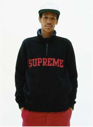 Supreme FW11 Collection