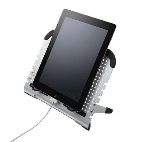 Elecom Tablet Cooling Stand