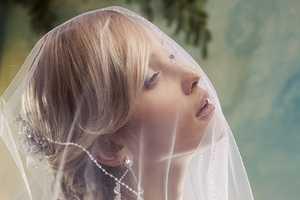 Marina Danilova Captures Picture-Perfect Brides