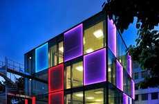 Disco-Like Architecture