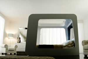 The $60,000 HiCan Bed is the Ultimate in Luxurious Living