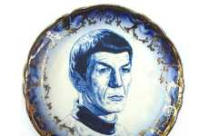20 Spock Sightings