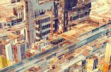 Desolate Digital Metropolises (UPDATE)