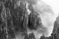 Misty Mountainous Captures