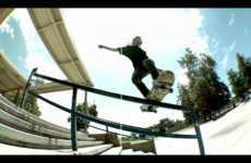 Dread-Locked Skate Videos