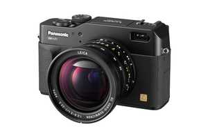 The Panasonic Lumix GF Pro Takes Expert-Quality Photographs