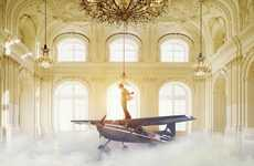Imaginative Dreamlike Images