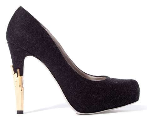 Jason Wu AW11 Shoe