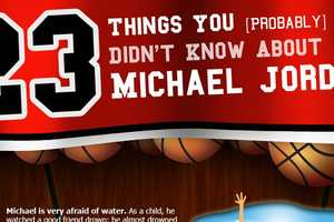 '23 Things You Didn't Know About Michael Jordan' Adds Insight