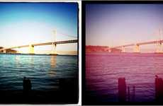 Rivalrous Photo Apps - Facebook Filters Intends to Out-Compete Instagram and Hipstamatic