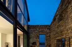Historical Brick Abodes