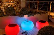 Light-Up Loungers