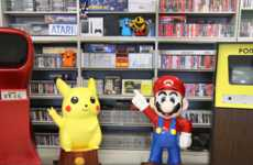 Video Game Vaults - All-New International Center for the History of Electronic Games (ICHEG) Opens