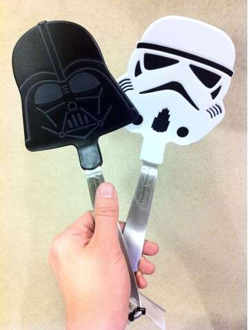 Star Wars Spatula