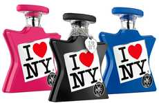 City-Celebrating Scents - The Bond No. 9 I Love New York Collection is an Act of Affection