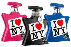 The Bond No. 9 I Love New York Collection is an Act of Affection