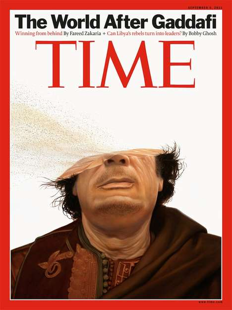 TIME Magazine September 2011