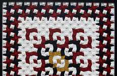 Perplexing LEGO Mozaics
