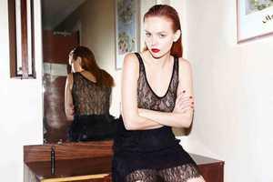 The Latopic FW11 Collection Showcases Stunning Feminine Attire