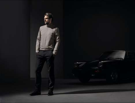 Adidas Porsche Design Fall Winter 2011