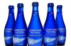 Cobalt Beverage Branding