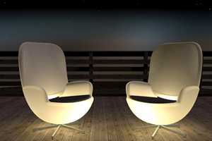 The Terrace Chair Offers a New Style of Patio Furniture