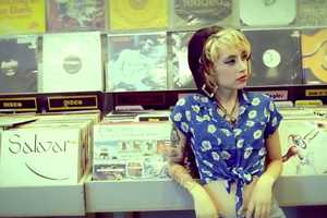 The Bing Originals Kreayshawn Commercial Raps it Up