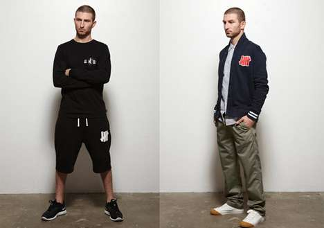 UNDFTD Fall 2011 Collection
