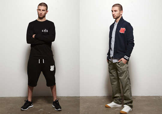 Sports-Influenced Urban Gear