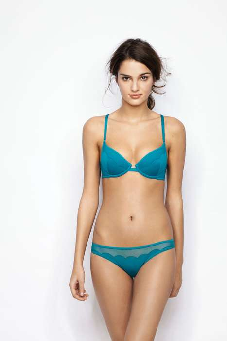 Huit Autumn Winter 2011