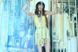 The Anna Dello Russo Edge of Glory Video is Outrageous