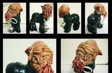 Disturbing Retro Toys
