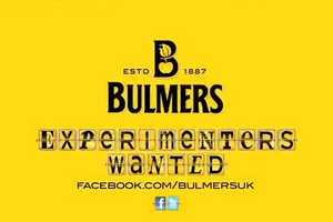 The Bulmers Commuter Experiment Attempts to Spark Conversation