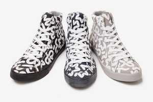 The Christopher Shannon and Pointer Shoe Collection Offers Hip Designs