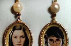 Wizardly Victorian Jewelry