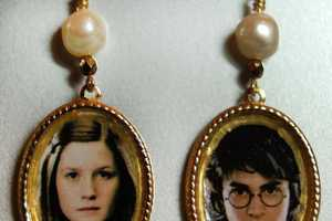 Wear Your Favorite Characters with the Etsy Iconic Earrings Shop