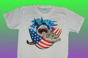 Wowch Clothing Offers Humorous One-of-a-Kind Designs