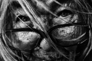Lee Jeffries Captures the Dramatic Reality of Aging