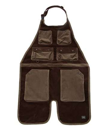 White Mountaineering x Porter Apron