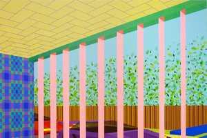 Michael Dotson Creates Memorable Kaleidoscope Images